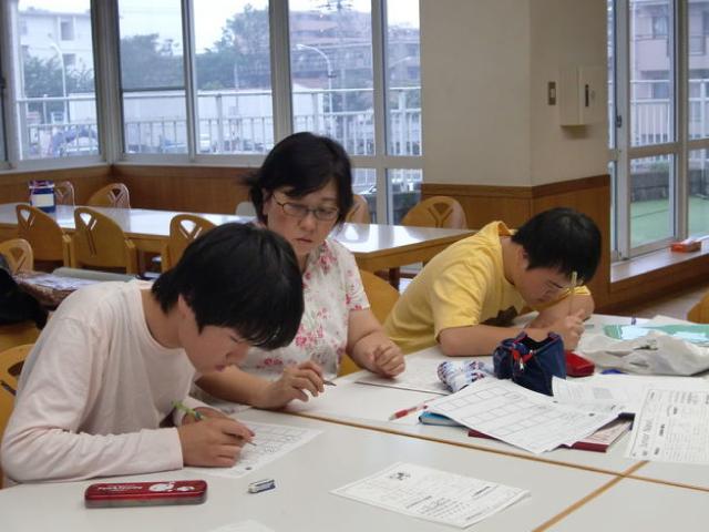 グループ学習教室